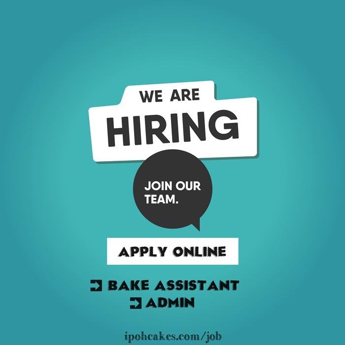 Admin Job Vacancy In Ipoh