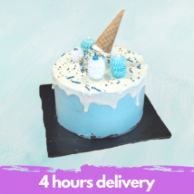 4 Hour Delivery - 2(1)AA
