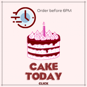 CakeToday!