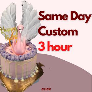 3Hour Custom